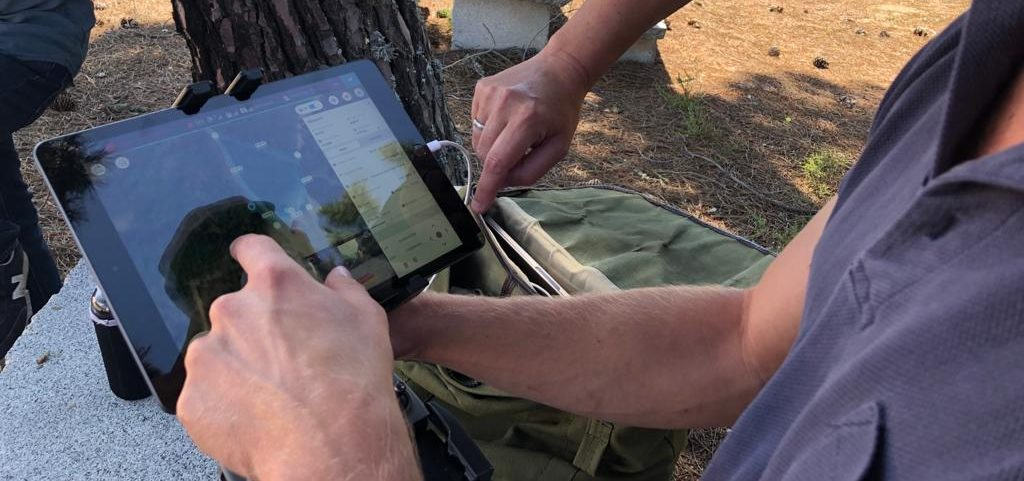 Collecting data with the KATAM technology